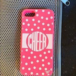 Accessories - iPhone 5 gelly case